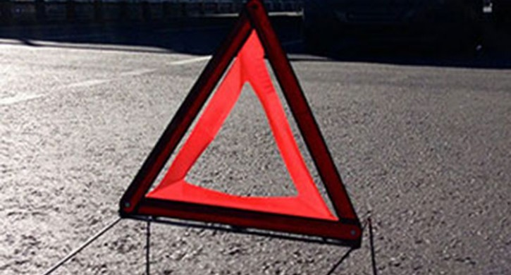 ВЧелябинской области вДТП погибли два человека ипострадали два ребенка