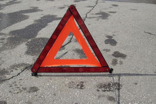 В Челябинской области 9 человек пострадали в ДТП на трассе