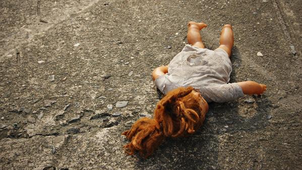 НаЮжном Урале вмусорном контейнере найдено тело девушки