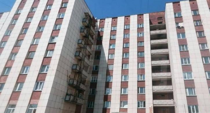 Молодая мать упала с8 этажа