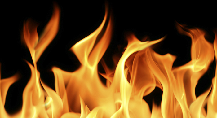 Жертвами пожара под Челябинском стали 4 человека