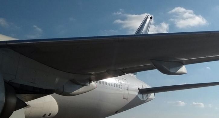 На Урале готовится к экстренной посадке самолет с 200 пассажирами