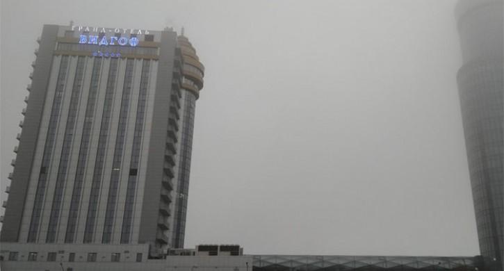 ВЧелябинске оцепили гранд-отель «Видгоф»