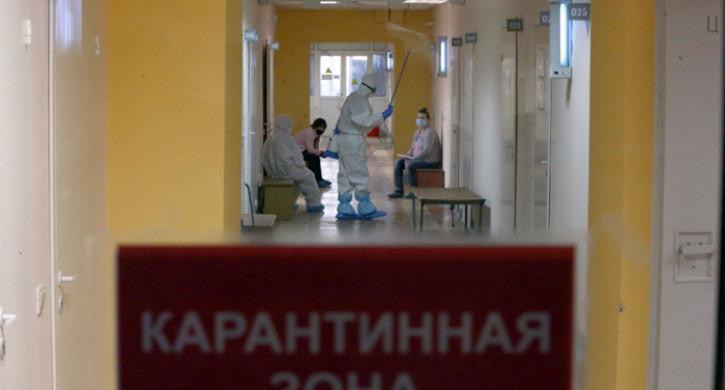 За сутки врачи взяли под наблюдение 846 южноуральцев из-за ковида
