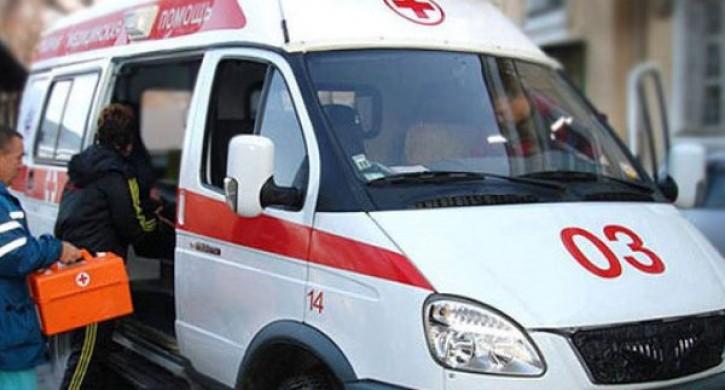 ВЧелябинске ребенок получил тяжелые травмы после катания насанках замашиной