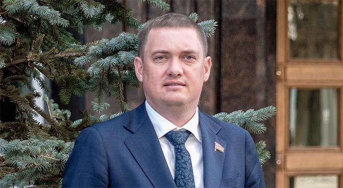 В челябинском отделении ЛДПР назначили нового руководителя