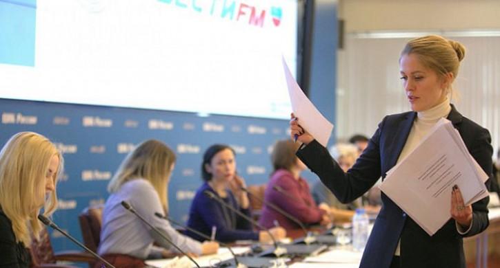 Предвыборные дебаты в РФ  начнутся с26февраля