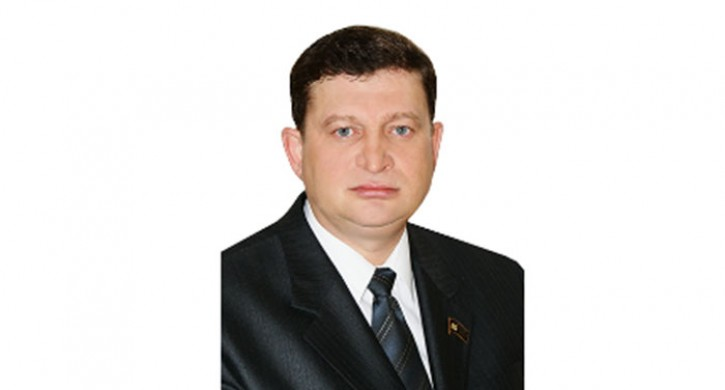 «Единая Россия» приостановит членство депутата, застрелившего жену