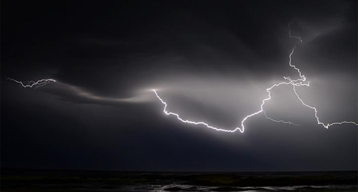 ВНИМАНИЕ. На Южный Урал надвигается 10-балльный шторм