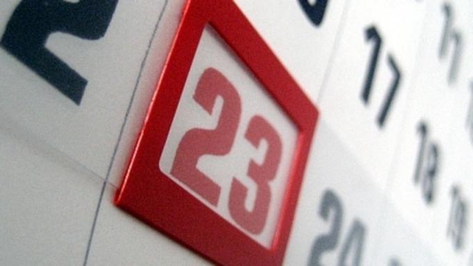 Как отдыхаем 23февраля: граждан России ожидают короткая рабочая неделя итрехдневные выходные