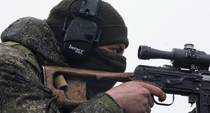В Челябинской области произошла крупная перестрелка снайперов