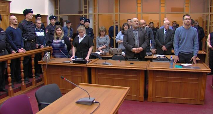 Суд назначил наказание устроившим бунт заключенным колонии №6 вКопейске