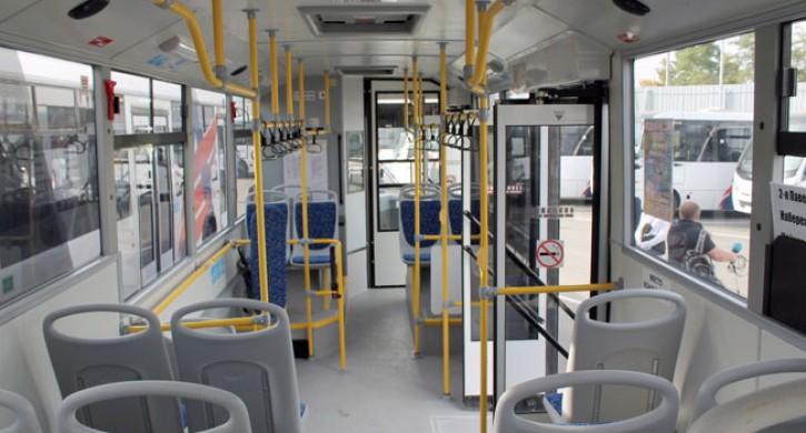Общественный транспорт в Кыштыме будет возить пассажиров бесплатно в день выборов