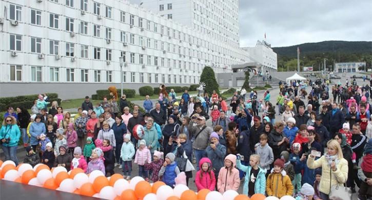 Автозавод «Урал» провел День открытых дверей для юных жителей Миасса