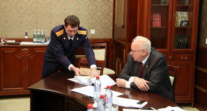 Расследование погибели тольяттинского ребенка наконтроле уАлександра Бастрыкина