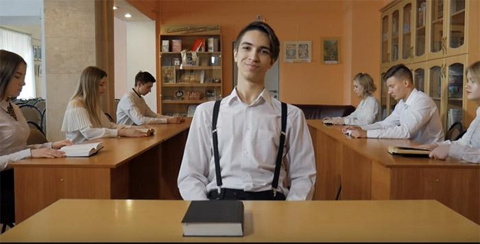 «Бродский сегодня вмоде». Челябинцы сняли музыкальный клип про чтение