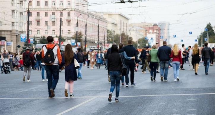 Полиция ожидает до 100 тыс. человек на праздновании Дня горда в Челябинске