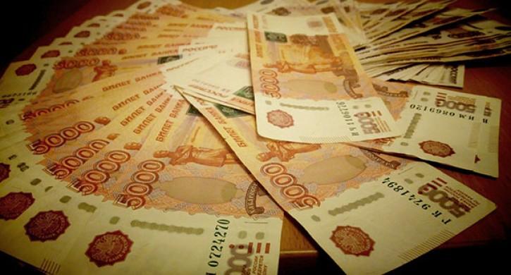 Милиция Петербурга задержала банкира Владимира Антонова