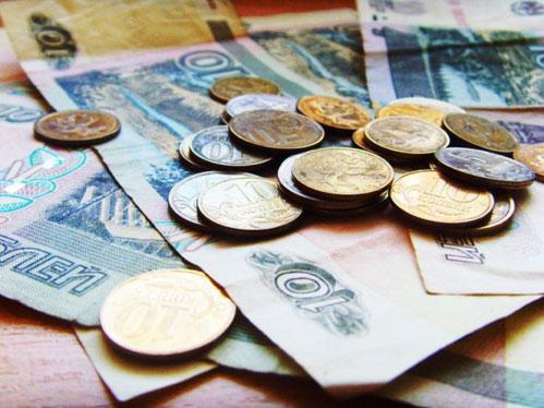 Выплаты увеличатся на2,5%