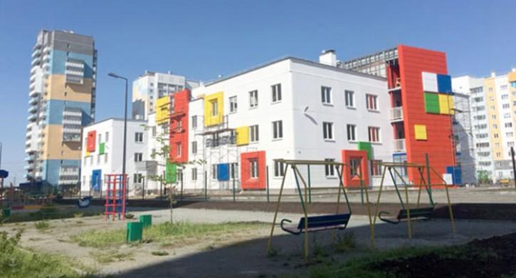 Житель Снежинска «заминировал» детский сад