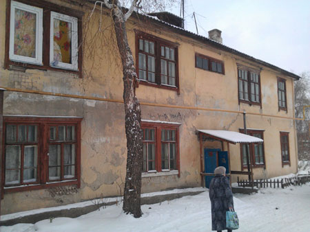 ВСевастополе изаварийного жилищного фонда в 2018-ом году переселят 769 человек