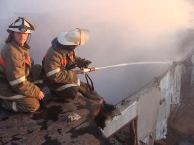 В Полетаево обнаружили очаг пожара, уничтожившего дом изъятых у опекуна сестер