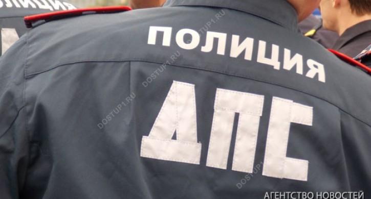 Подросток на затонированной легковушке устроил гонки с полицейскими в Кыштыме