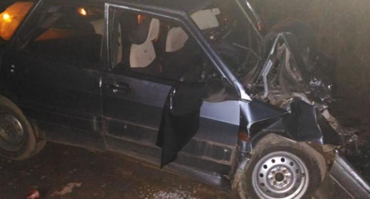 Челябинские водители чаще всего попадают в ДТП с «тоталем»