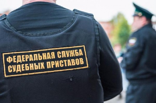 Ценные бумаги и акции челябинца арестовали из-за долга 700 тыс. рублей