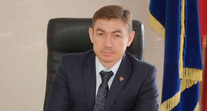 Главе Нагайбаксого района огласили приговор за неправедный миллион