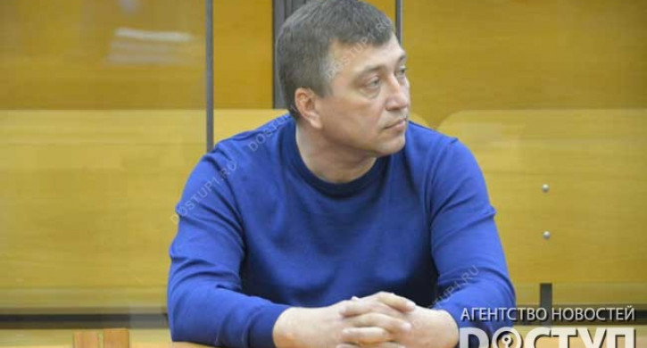 Суд отказался выпустить по УДО организатора бойни на рок-фестивале