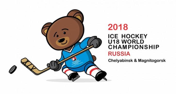Сборная Российской Федерации похоккею обыграла чехов наюниорском чемпионате мира