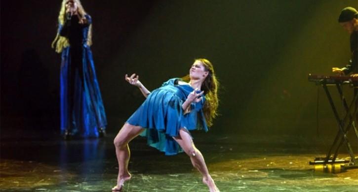 Челябинка стала финалисткой телепроекта «Танцы»