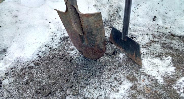 ВЧелябинске сняли обвинения сегеря, который сам отремонтировал дорогу