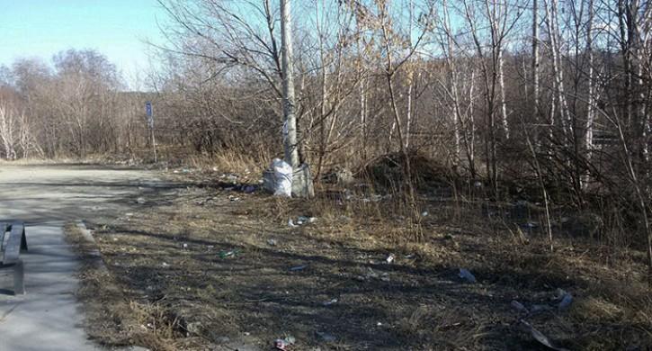 Граждане Миасса поведали огорах мусора около Ильменского заповедника
