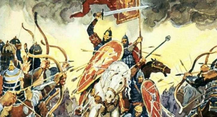 День Евпатия Коловрата: приметы и традиции