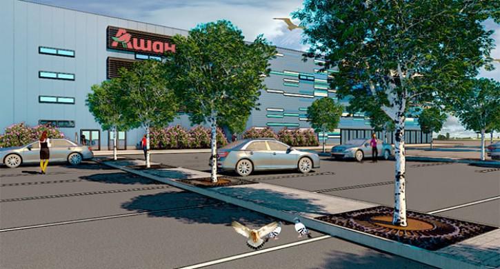 В Челябинске появится «КосмоСквер» за 35 млн рублей