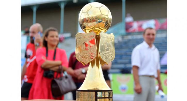 Копейчанки представляют Южный Урал на всероссийском финале турнира «Кожаный мяч»