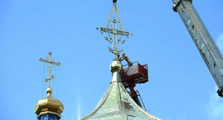 У православных начинается новый церковный год