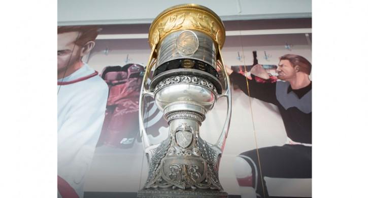 Воспитанник «Трактора» привезет в Челябинск Кубок Гагарина