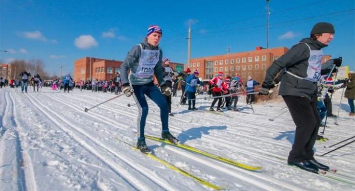 На северо-западе Челябинска откроется лыжероллерная трасса