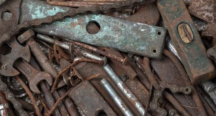 похищение металла в особо крупных размерах