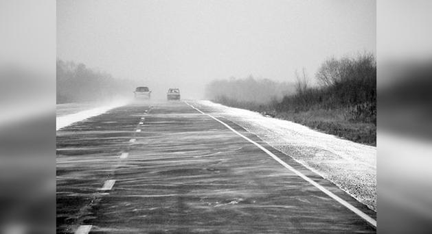 В Челябинской области аномальные холода задержатся еще на день