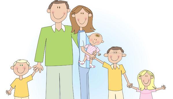 ВАЖНО. На Южном Урале увеличат выплаты многодетным семьям