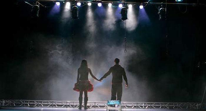 Актеры Челябинского камерного театра решили работать ночами