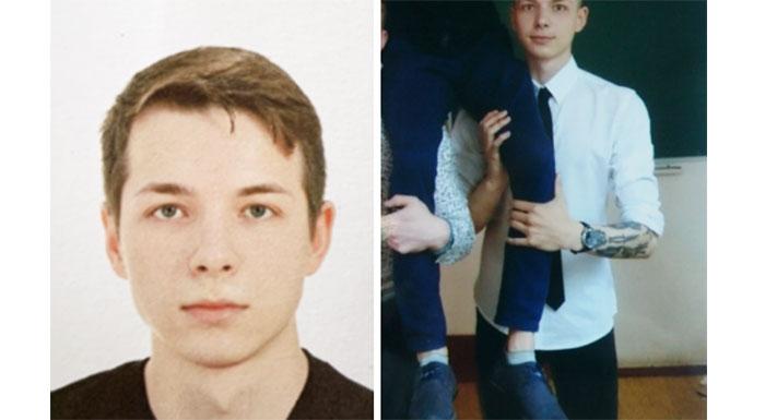 Полиция Челябинска разыскивает пропавшего в июле парня