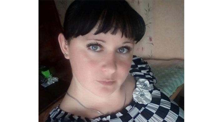НУЖНА ПОМОЩЬ. На Южном Урале пропала женщина с двухлетним сыном