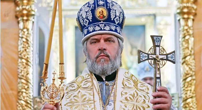 Прихожане пожаловались в РПЦ на Троицкого епископа Пармена