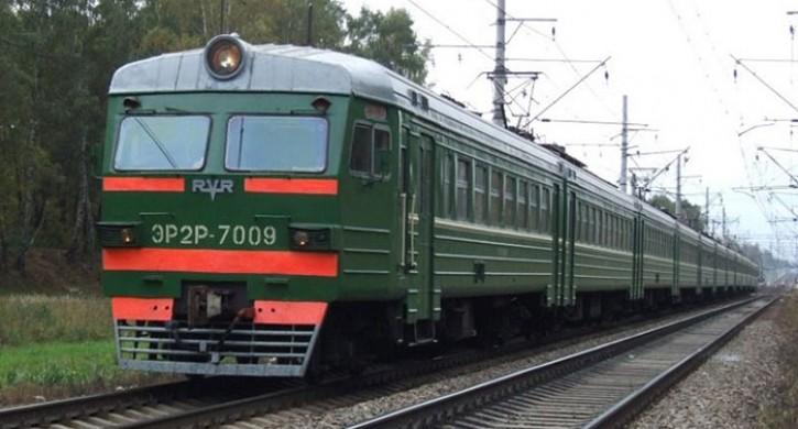 РЖД отменяется ряд электричек от столицы иТвери