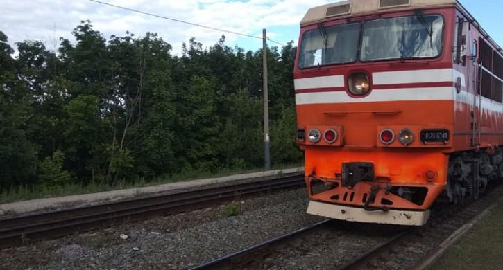 Пассажиры поезда «Челябинск – Ташкент» застряли в Казахстане из-за взрывов боеприпасов